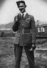 Brian John George Carbury-One of the Ace Of Aces during the Battle of Britain, scored the most kills (along with Eric Lock) against Bf-109s and shot down 5 aircraft in one day to become an Ace in a Day.