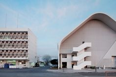 Carozzi Production and Research Food Center / GH+A | Guillermo Hevia
