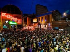 Things to do in Buenos Aires | La Bomba Del Tiempo - Konex Theatre | #letsroamwild