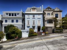 Here's a look at how San Francisco real estate is doing during the coronavirus pandemic. Overall, San Francisco real estate is holding up strong. Entrepreneur, San Francisco, Family Photo Frames, Refinance Mortgage, Mortgage Companies, Two Bedroom Apartments, Outdoor Fire, Home Security Systems, Types Of Houses