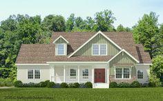 Modular Ranch Homes Garages Bonus Room Floor Decking And Stairwell Package Standard