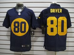 Nike Green Bay Packers 21 Charles Woodson Lights Out Gray Elite Jersey Packers  80 Donald Driver . 6774a9d6b