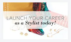 Become a stylist and join this amazing group of women! www.jaimechristoph.shophts.com