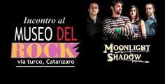 Un posto unico in Italia, con cimeli di gran valore, sarà la location dell'incontro coi Moonlight Shadow, band catanzarese hard rock / blues. Appuntamento per venerdì 7 aprile, si inizia alle ore 19:00!