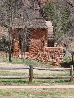 Oak Creek Canyon, AZ.   Enjoyed an after school hike here with my daughter, Hannah.