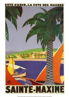 Sainte-Maxime