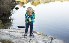 Out into spring! Spring is the season for new adventures, and kids want to enjoy it to the full. New Adventures, Summer 2015, Activities For Kids, Spring, Jacket, Design, Shoes, Weather, Zapatos