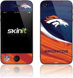Denver Broncos For the hubby Denver Broncos Peyton Manning, Denver Broncos Football, Go Broncos, Broncos Fans, Football Stuff, Baseball Stuff, Rules For Kids, Cool Electronics, Nike Nfl