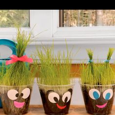 """4-H Craft Projects 