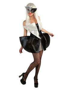 Lady Gaga\'s Halloween Costume Is Hilariously Spooky | Halloween ...