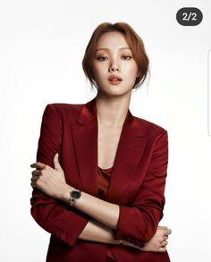 Lee Sung Kyung, Korean Actresses, Korean Actors, Weightlifting Kim Bok Joo, Swag Couples, Ahn Hyo Seop, Joo Hyuk, Fashion Photography Poses, Swatch