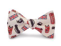 Bow-tie №18   Size: 6*11 cm   Fabric: 100% American cotton