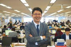 キャリアの選択肢を広げることが私の役目。/働く日本の女性を元気にするブログby womenらぼ(ウーマンラボ)