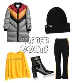 """#8"" by artloginovs on Polyvore featuring Musium, Boohoo and Gucci"