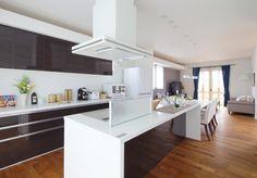 キッチン New Kitchen Designs, Home Kitchens, Interior Design, Architecture, Table, House, Furniture, Home Decor, Houses