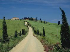 Toscana.. I will take kyle back.. Oh how i have missed you sweet Toscana.....