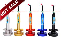 LY® Wireless LED Curing Light LY-DT02