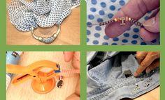 Si tienes que hacer un regalo y estás un poco perdido, estas manualidades te pueden ayudar a encontrar lo que buscas. ;)