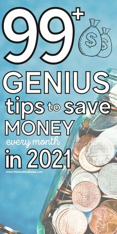 Are you looking to save more money every month in 2021? If so, here are 100 small changes you can make to your lifestyle that add up to significant monthly savings. These easy ways to save money are perfect for folks who are looking to save more money in this year. Ways To Save Money, How To Make Money, Grocery Savings Tips, College Loans, Every Month, Money Saving Mom, Managing Your Money, Small Changes, Budgeting Tips