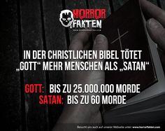God or Satan - Sprüche - Psycho Facts, Sympathy For The Devil, Creepy Ghost, Human Body Systems, Horror Show, Atheist, Creepypasta, Satan, Good To Know