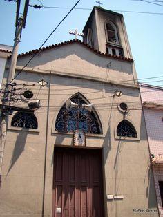 capela N.S. da Conceição