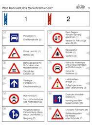 Verkehrszeichen - Google keresés