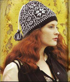 Vogue Knitting Shawls&Wraps+Designer Knits+Вяжем шали Vogue_139
