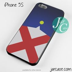 A snap-fit case that provides protection to the back and sides of your phone from daily wear and tear. Fits for Apple iPhone & iPod, and Samsung Galaxy smartphones. Fits for iPhone 4/4S, iPhone 5/5S,