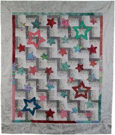 Noah's Quilt Pattern FREE-137e