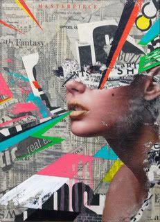 Juxtapoz Magazine - Recent Work - Trevor Knapp