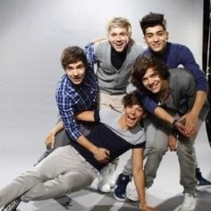 I WILL meet them before I die!!!!!!!!