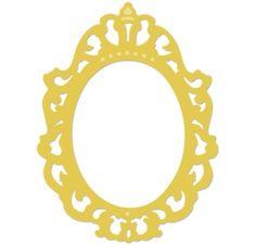 Die/Matrice de découpe 'Kaisercraft' Ornate Frame