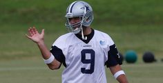 Company behind Tony Romo's fantasy event files suit against NFL