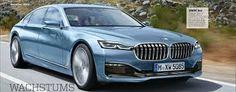 Resultado de imagem para BMW Série 9