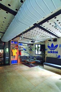 Adidas Originals Winkel Den Haag