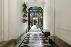 Wide » Arquitectura | Interiorismo | Diseño » Plataforma de Arquitectura, Interiorismo y Diseño. » Casa Cavia / Kallos Turin