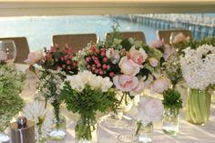 Beautiful bay views #weddingreception Jack & Zephyr #melbourneweddings
