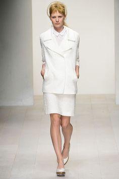 Simone Rocha  Spring 2013 Ready-to-Wear Collection