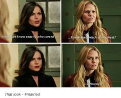 Lol Swan Queen ~ Once Upon a Time