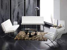 mies van der rohe barcelona chair - Pesquisa Google