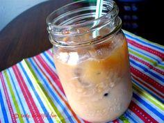 Heavenly Iced Coffee | Domesticated Academic