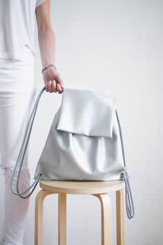 BOOFLAP backpack chalice by BOOPACKS on Etsy