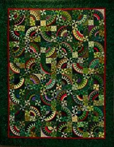 irish quilt   Oconee Heritage Quilt Trail « Carolina Arts Unleashed
