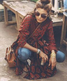Beautiful bohemian style #dress #yogi #sunglasses #boho #hippie #gypsy #beauty #giftforher #bohostyle #tattoo #bohemian #latina #country #hollywood #ca #tribal #nj #florida #fashion #girls #nyc #girlfriend #shopyaslai #yoga #fashionblogger #bikini #style #bohemianstyle