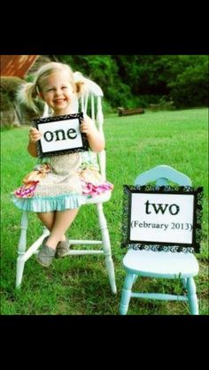 Very cute, #cute #way to #announce your #pregnant /for a #second or #third #baby #announcement