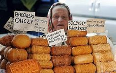 DESCUBRIENDO POLONIA: Comidas Polacas