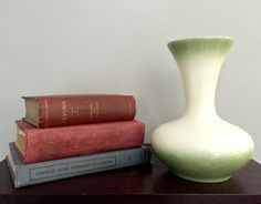 Hey, I found this really awesome Etsy listing at https://www.etsy.com/il-en/listing/251672774/signed-mid-century-modern-flared-vase