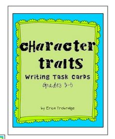 jane goodall character traits