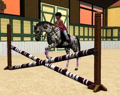 sims 3 mods for horses