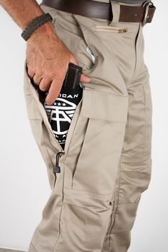 Tactical Gear and Military Clothing News : American Tactical Apparel
